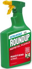 Roundup Extra Rychlý 1,2l