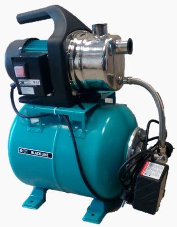 OMEGA AIR hidroforna črpalka za vodo ProAir Garden CGP1200