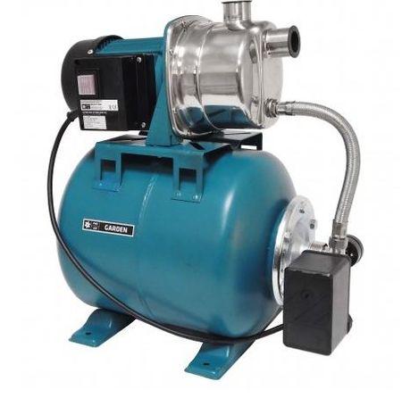 OMEGA AIR hidroforna črpalka za vodo ProAir Garden CGP800L-4C
