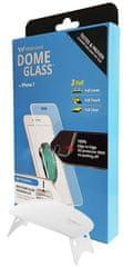 Whitestone zaščitno steklo Dome Glass za Apple iPhone 7 in iPhone 8 z UV svetilko