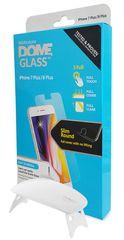 Whitestone zaščitno steklo Dome Glass za Apple iPhone 7+ in iPhone 8+ z UV svetilko