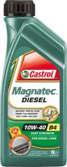 Castrol motorno olje Magnatec Diesel 10W-40 B4, 1L
