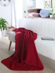 Biederlack odeja Pure Soft, 220 x 240 cm