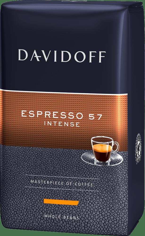 Davidoff Café Espresso 57 500g, zrno