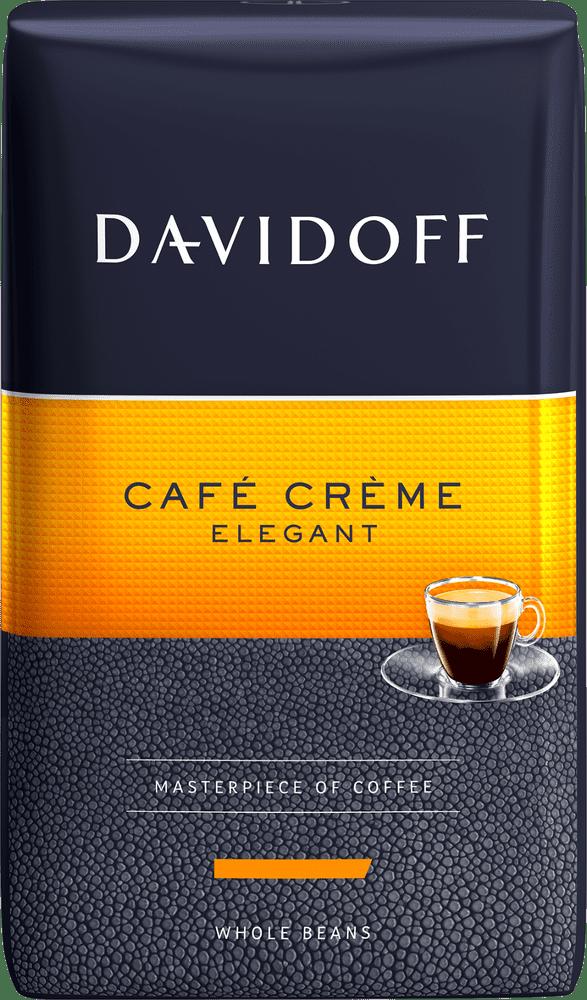 Davidoff Café Créme 500g, zrno