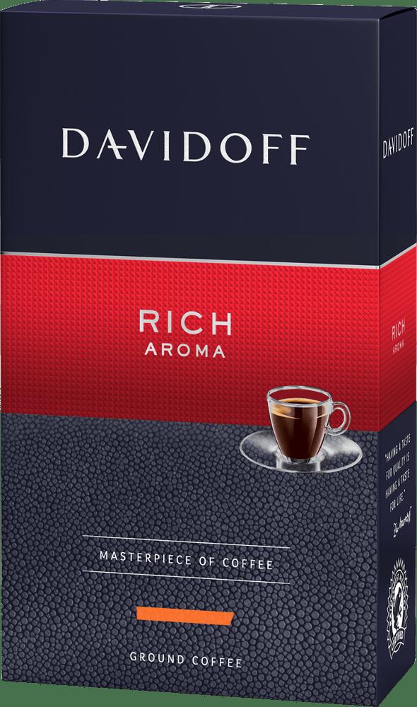 Davidoff Café Rich Aroma 250g