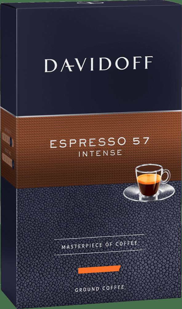 Davidoff Café Espresso 57 250g