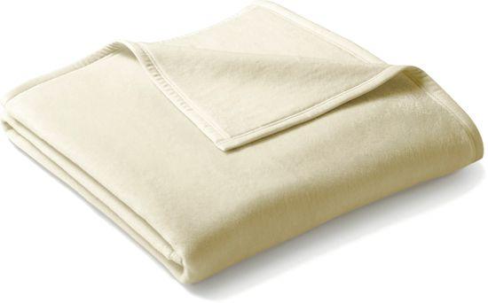 Biederlack pamučna deka Uno Cotton, 180x220 cm