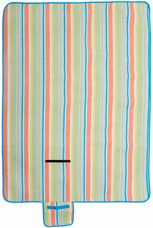 Biederlack Piknik takaró Sunshine Green 130x170 cm  1c92a6239c