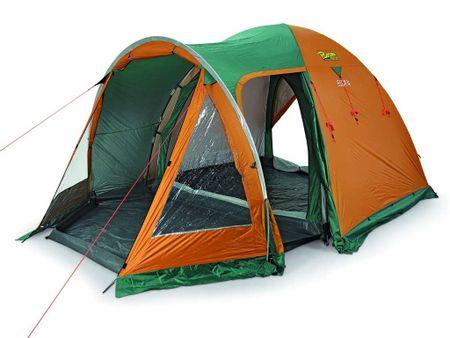 Bertoni šotor Elba 4, VIP