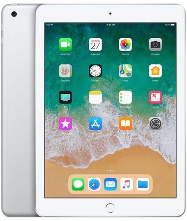 Apple iPad 6 9.7 Cellular, 128 GB, Silver