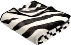 Biederlack Zebra Simply Luxury 150 x 200 cm