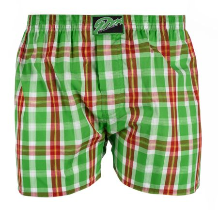 Styx moške boksarice M, zelene