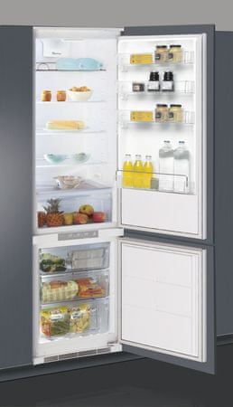 Whirlpool ART 9620 A+ NF kombinált hűtőszekrény outlet