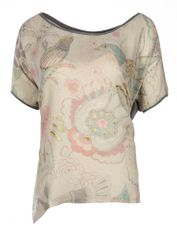 Desigual dámské tričko Clarette