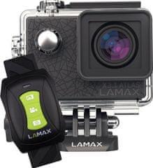 LAMAX X3.1 Atlas + dálkové ovládání - rozbaleno