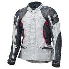 Held pánska moto bunda  MOLTO Gore-Tex sivá/čierna