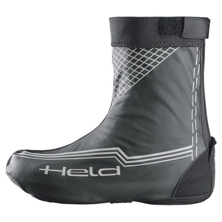 Held nepromokavé návleky na kotníkové boty vel.L (42-44), černá