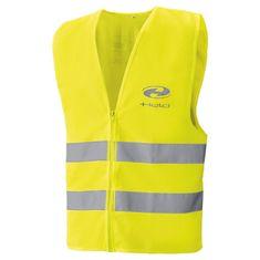 Held reflexní skútr/moto vesta  na zip
