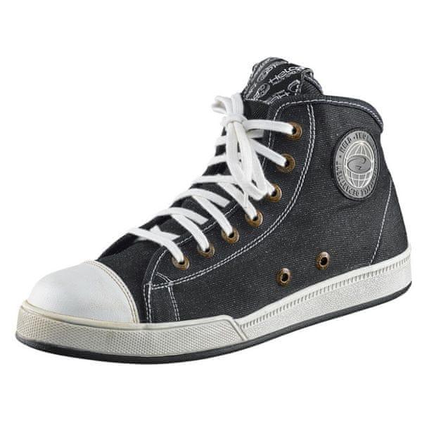 Held boty TERENCE vel.46 černá