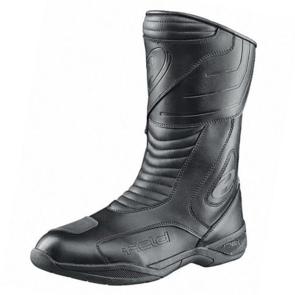 Held boty CORBIE vel.46 černé, PU-kůže/Hipora