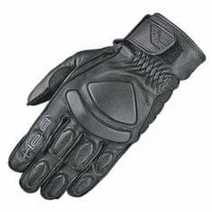 Held letné kožené moto rukavice EMOTION EVO čierna f8a1801f07