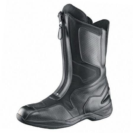 Held boty COBLIN vel.43 černá, kůže