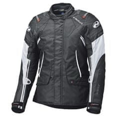 Held pánska moto bunda  MOLTO Gore-Tex čierna/biela