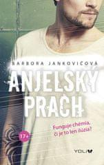 Jankovičová Barbora: Anjelský prach