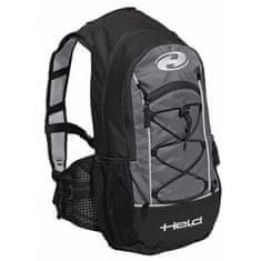 Held batoh  TO-GO (12L) černá/šedá
