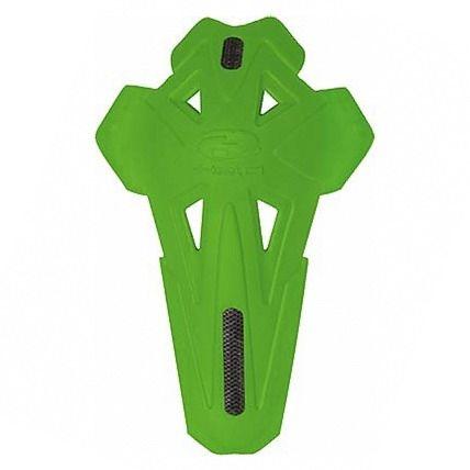 Held chrániče kolien/lakťov SaS-Tec, malé, zelené, univerzálne