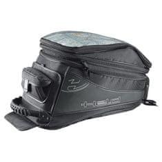 Held motocyklový Tankbag  TURANO 2 - objem 12-20l, Magnetický systém