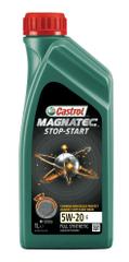 Castrol motorno olje Magnatec Stop-Start 5W-20 E, 1L
