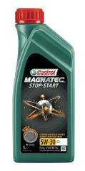 Castrol motorno olje Magnatec Stop-Start 5W-30 C3, 1L