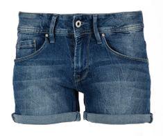 Pepe Jeans dámské kraťasy Siouxie