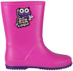 Coqui otroški škornji Rainy (8505)