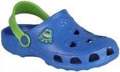 Coqui otroški natikači Little Frog (8701)