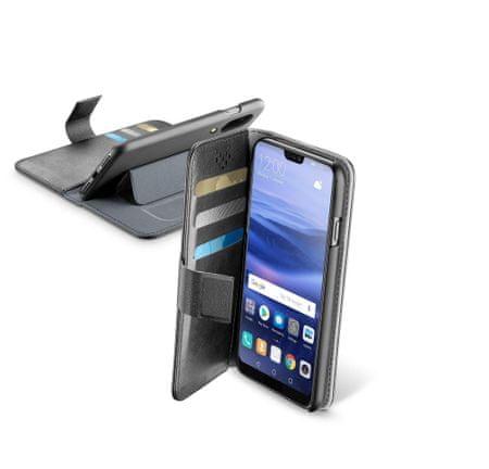 CellularLine preklopni ovitek Book Agenda za telefon Huawei P20 Lite