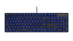 SteelSeries gaming tipkovnica Apex M500, MX Red, UK