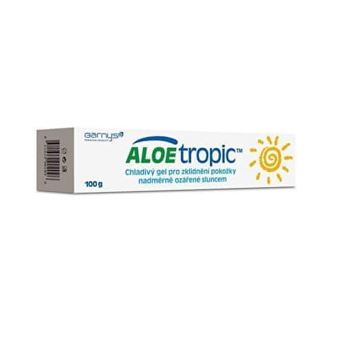 Barny´s ALOEtropic gel 100 g
