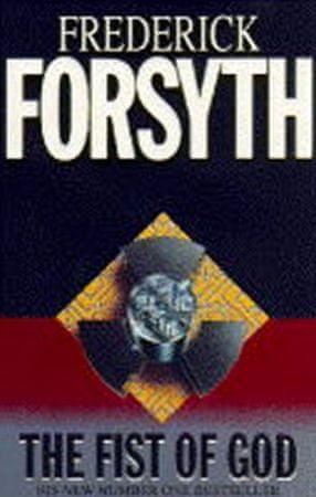 Forsyth Frederick: The Fist of God