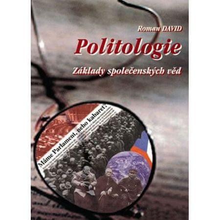 David Roman: Politologie - Základy společenských věd