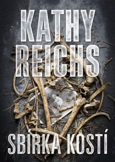 Reichs Kathy: Sbírka kostí