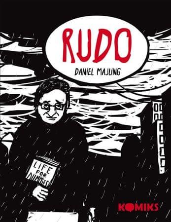 Majling Daniel: Rudo