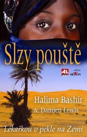 Bashir Halima: Slzy pouště