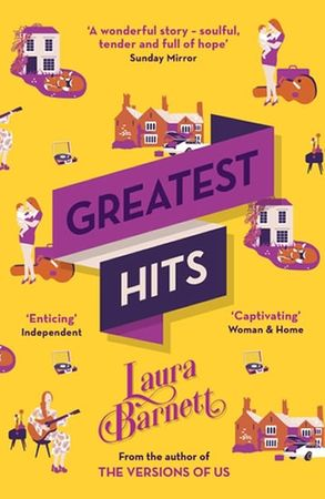 Barnett Laura: Greatest Hits