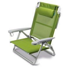 Kampa stol za kampiranje Strand Go Green