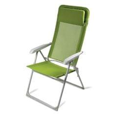 Kampa stol za kampiranje Comfort Go Green