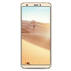iGET GSM telefon Blackview S6, zlat + Darilo: Etui