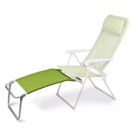 Kampa počivalni podaljšek za noge Go Green
